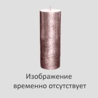 Свеча цилиндр Ø100 H=200