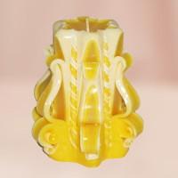 Свеча резная — RM-06