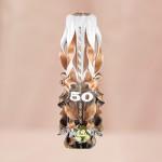 Юбилейная свеча — RY-008-1