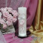 Арт.: SPL-58-200 - Голуби, розовый