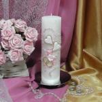 Арт.: SPL-58-200 - Сердца, розовый