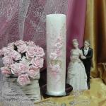 Арт.: SPL-70-300 — Розовый